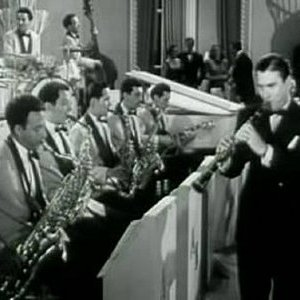 Image for 'Artie Shaw & His Gramercy Five'