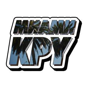Image for 'МИАМИ KPY'