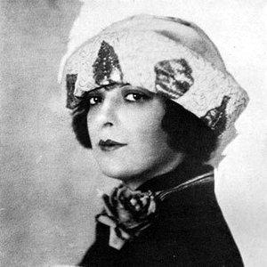 Image for 'Belle Baker'