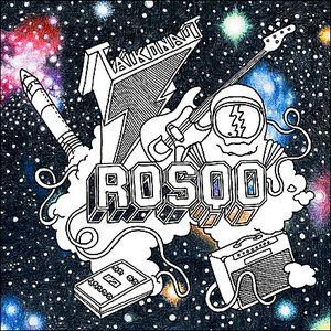 Image for 'Rosqo'