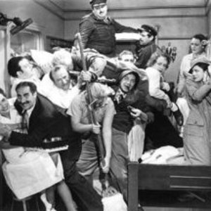 Image for 'Groucho Marx & The Ken Lane Singers'