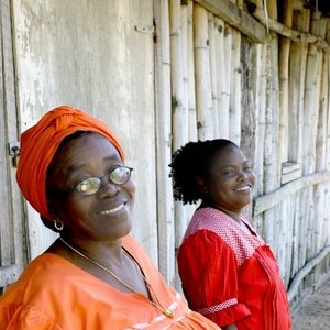 Image for 'The Garifuna Women's Project'