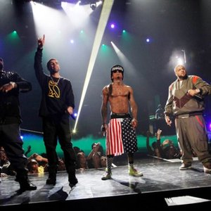 Imagen de 'DJ Khaled feat. Lil Wayne, Drake & Rick Ross'