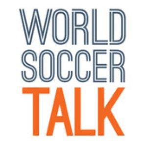 Image pour 'World Soccer Talk'