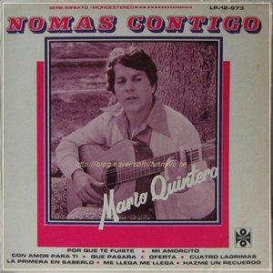 Image for 'Mario Quintero'