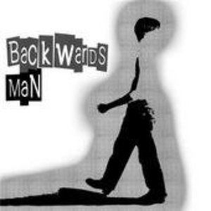 Image for 'Backwards Man'
