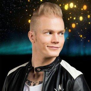 Image for 'Lauri Yrjölä'