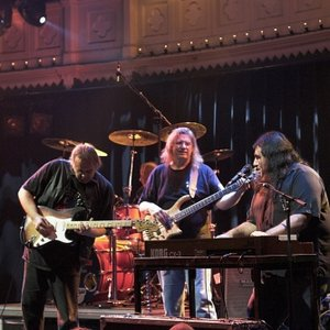 Image for 'Walter Trout band'