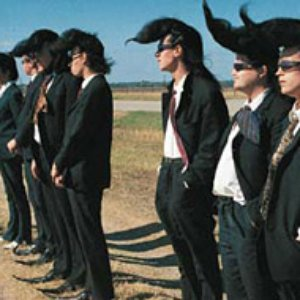 Image for 'Leningrad Cowboys'