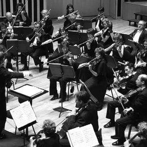 Bild für 'Budapest Symphonic Orchestra'
