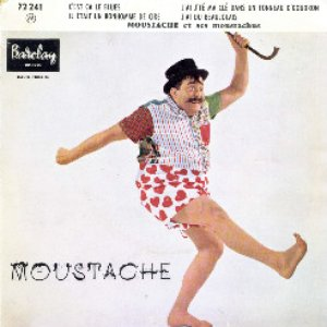 Image for 'Moustache'