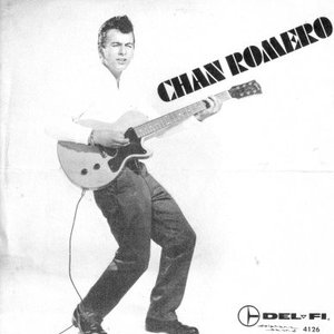 Image for 'Chan Romero'