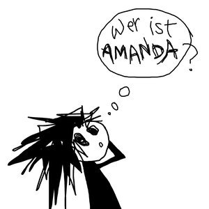 Image for 'Wer ist Amanda?'