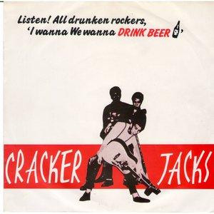 Image for 'Cracker Jacks'