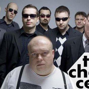 Bild för 'The Chancers'