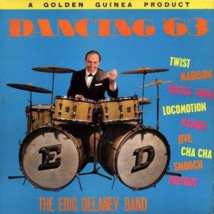 Image for 'Eric Delaney Band'