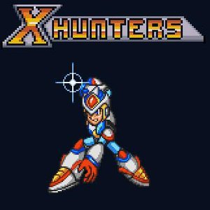Image for 'X-Hunters'