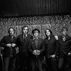 Immagine per 'Ryan Adams & The Cardinals'