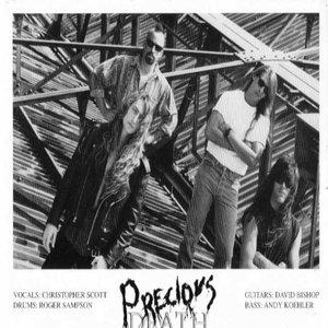 Image for 'Precious Death'