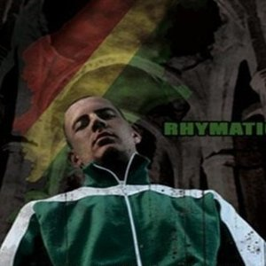 Image for 'Rhymatic'