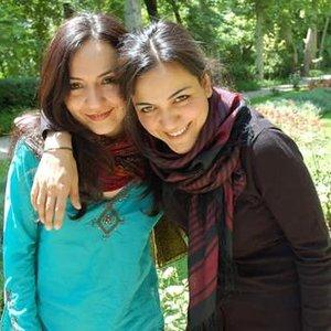 Imagen de 'Mahsa and Marjan Vahdat'