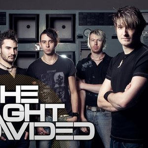 Image for 'The Light Divided'