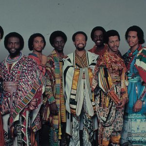 Image for 'Earth Wind and Fire'
