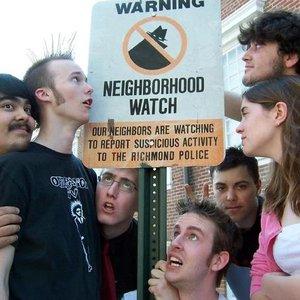 Bild für 'Neighborhood Friendly'