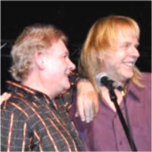 Image for 'Wakeman & Cousins'