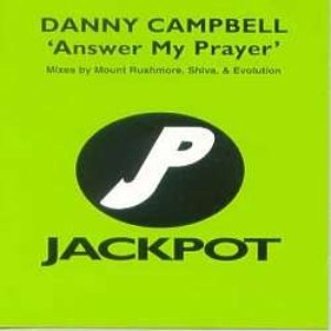 Image for 'Danny Campbell'