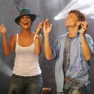 Image for 'Netinho e Ivete Sangalo'