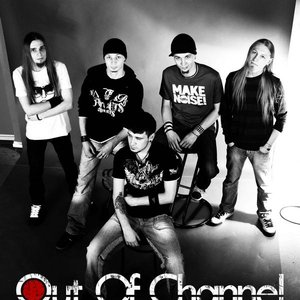 Image for 'Out of Channel'
