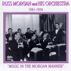 Image for 'Russ Morgan and His Orchestra'