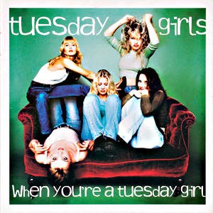 Image for 'Tuesday Girls'