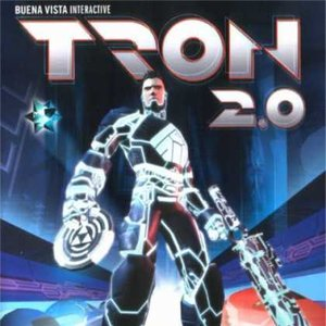 Image for 'Tron 2.0 Soundtrack'