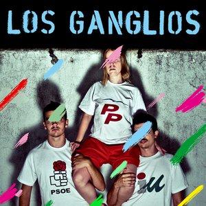 Image for 'Los Ganglios'