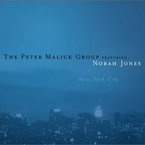 Immagine per 'Norah Jones & Peter Malick Group'