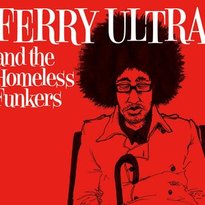 Image for 'Ferry Ultra'