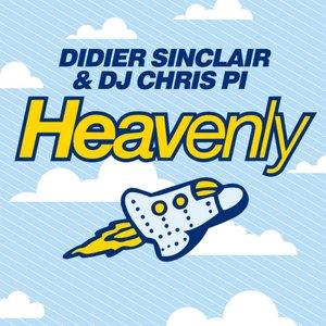 Image for 'Didier Sinclair & DJ Chris Pi'