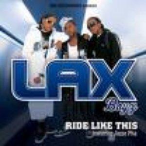 Image for 'LAX Boyz'