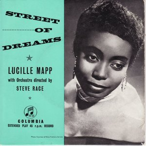Image for 'Lucille Mapp'