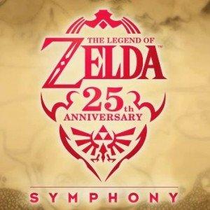 Image for 'Legend of Zelda 25th Anniversary Symphony'