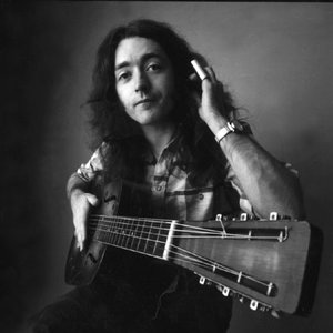 Image pour 'Rory Gallagher'