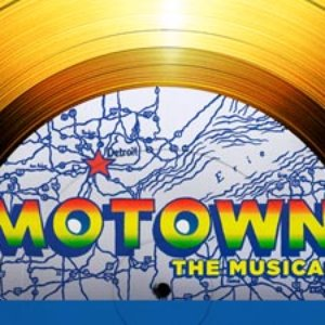 Image for 'Motown The Musical'