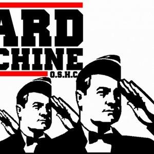 Imagem de 'Hard Machine'