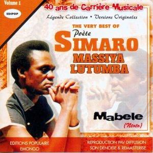 Image for 'Lutumba Simaro'