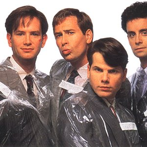 Image pour 'Kids In The Hall'