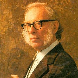 Bild för 'Isaac Asimov'