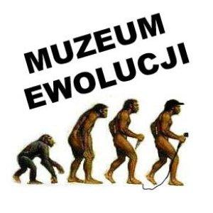 Image for 'Muzeum Ewolucji'