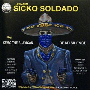 Image for 'Sicko Soldado'